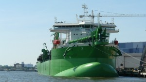 Emerging economies don't want to talk about shipping emissions