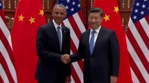 Reaction: US and China ratify Paris climate agreement