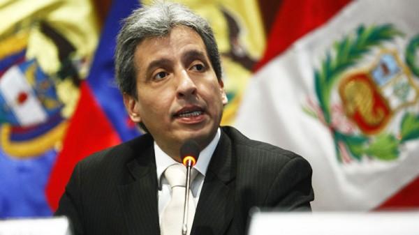 WWF names Manuel Pulgar-Vidal as new climate chief