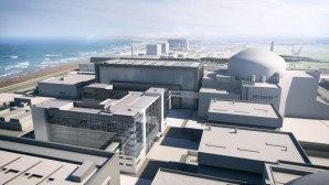 Atomic politics: UK mends China links with Hinkley deal