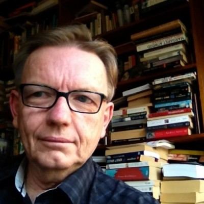 Howard Bamsey will be the new executive director of the Green Climate Fund. Photo: Twitter
