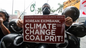 """Saudi Arabia blasts Korean bank for """"playing"""" with UN climate fund"""