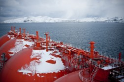 Green groups sue Norwegian government to block Arctic oil
