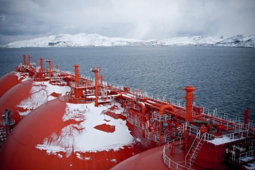 Green groups sue Norwegian government to block Arctic oil