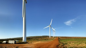 Wind, solar costs undercut new coal plants in South Africa