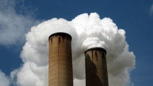 US energy emissions fall to 25-year low