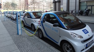 Brexit Britain plan boosts smart grid and electric cars