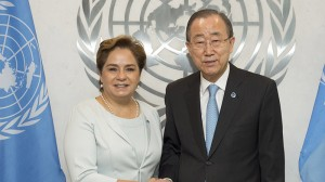 Paris Agreement needs time to deliver, says UN climate chief