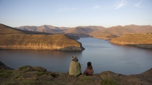 High and dry: South African drought leaves Lesotho parched