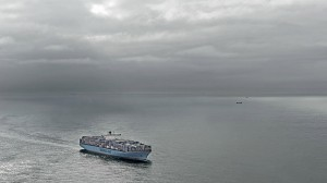 Whiffs of sulphur: UN shipping talks face climate dilemma