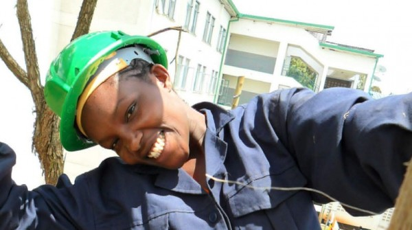 Can this woman restore Kenya's faith in solar power?