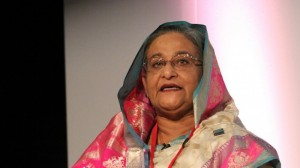 Bangladesh PM to put climate losses on Marrakech agenda