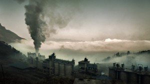 China prepares for world's biggest carbon market