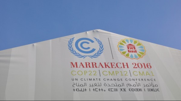 7 things you missed at COP22 while Trump hogged the headlines