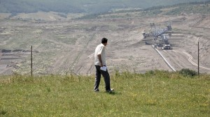 "World Bank broke own rules as coalmine left Kosovo village ""in limbo"""