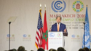 Marrakech climate summit marks start of new era