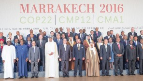 Marrakech climate summit closes with final plea to Trump