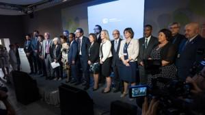 Three amigos launch beyond-Trump 2050 climate strategies