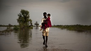 Adaptation finance: climate change's forgotten child