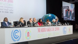 One week to save UN climate change talks from Trump