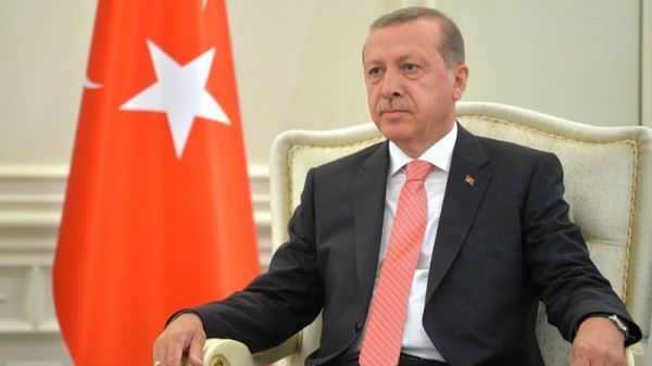 Turkey: Notes from a state of (climatic) emergency