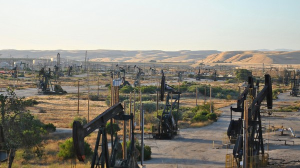 Dirtier than tar sands: California's crude oil secret