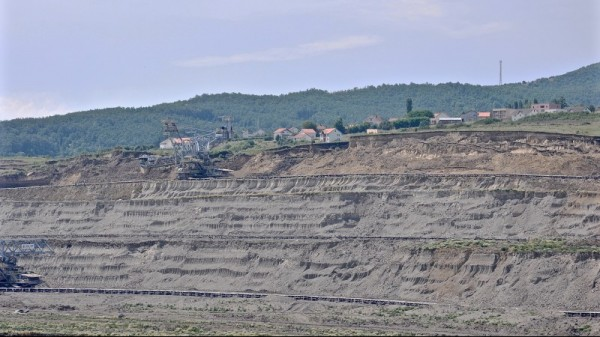Kosovan villagers to take coal mine woes to human rights court