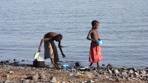 Growing water stress drives desalination push in Kenya