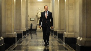 Mark Carney, the unlikely climate champion