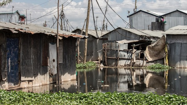 Catch 22: when climate change *prevents* migration