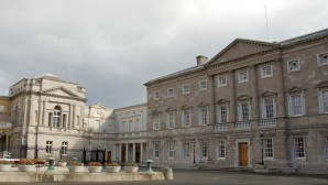 Irish lawmakers vote to divest from fossil fuels