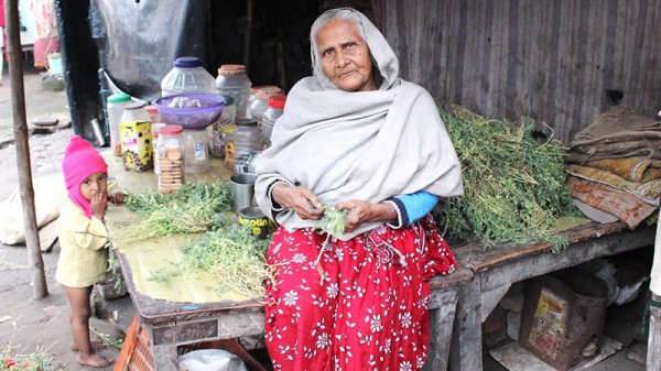 South Asia's women suffer as climate migration rises