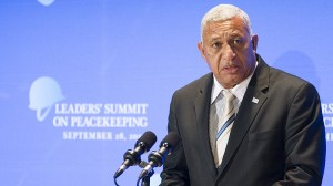 Fiji says 2017 climate summit to focus on vulnerable nations
