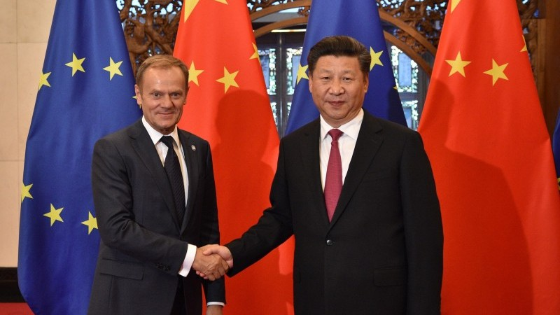 EU and China can outflank Trump on climate change
