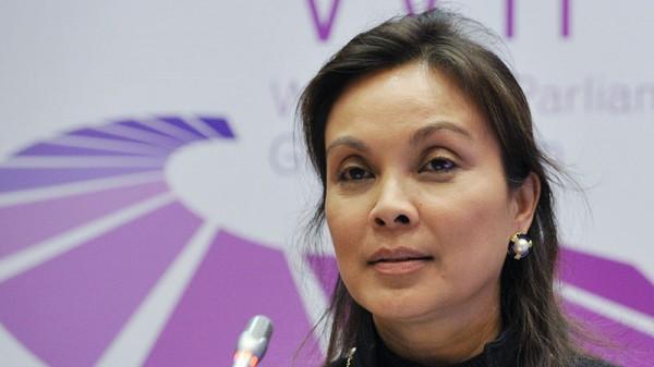 Philippines senate unanimously votes to ratify Paris climate deal