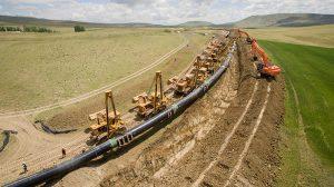 Watchdog suspends Azerbaijan, EU gas pipeline loans threatened