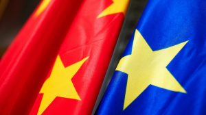 EU, China agree to work together on clean energy