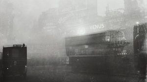Lessons from London's 1952 fog could save millions today