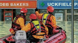 Prince Charles' Ladybird book is a climate communications masterpiece