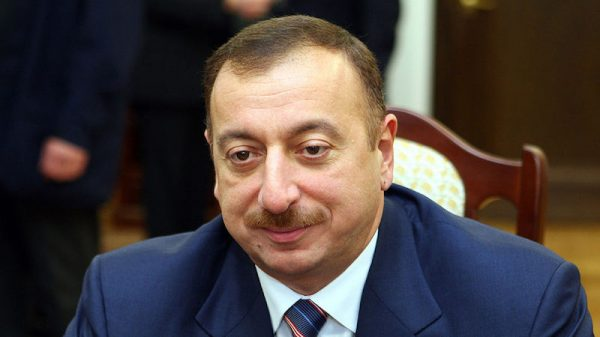 Azerbaijan president: gas pipeline to EU will not be stopped