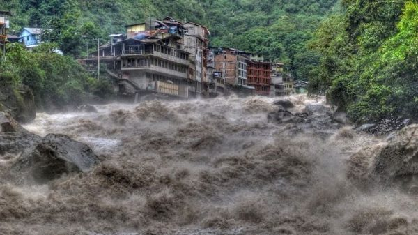 After floods, Peru has an opportunity to rebuild smarter
