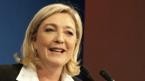 Energy efficiency becomes breakthrough issue in French election