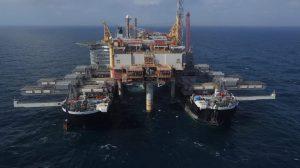 Decommission North Sea oil rigs? Here's a better idea