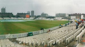 Rain stopped play: Cricket ignores its climate threat