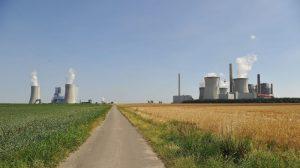 German coal plants burn on as EU carbon price stagnates