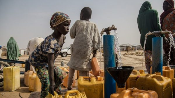 Boko Haram terrorists thriving on climate crisis: report