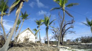 Acts of God: why secular climate projects fail in the Pacific