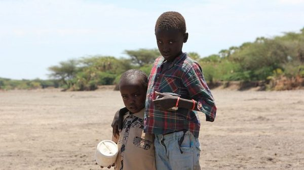 Tullow oil project in drought-hit part of Kenya suspended