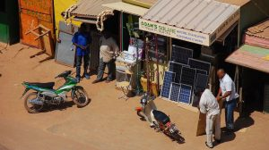 Small-scale renewables cheapest for rural Africa, says Dutch report