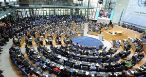 Bonn climate talks raise tough questions about German coal